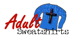 Christian Sweat Shirts Christian Clothing